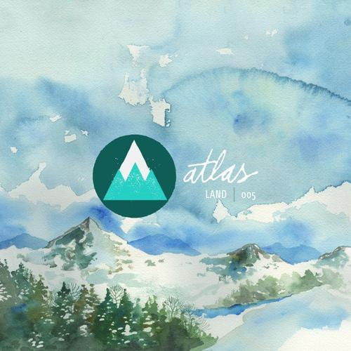 Atlas Land / East - Sleeping At Last (2013)