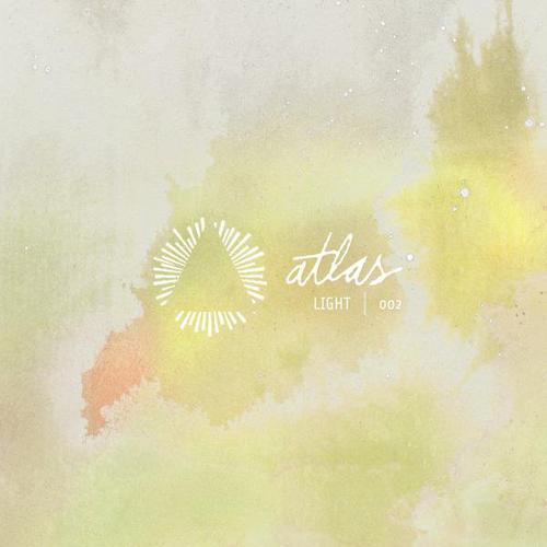 Atlas Light / The Projectionist - Sleeping At Last (2013)