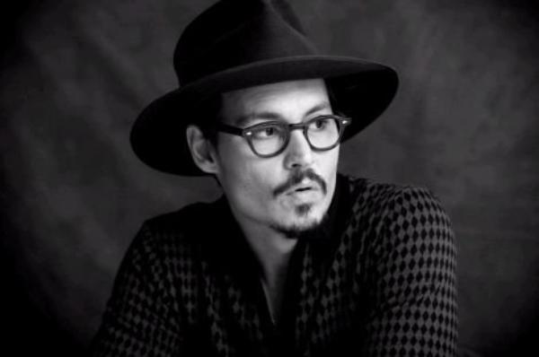 Session acteurs/trices critiqués #Johnny Depp