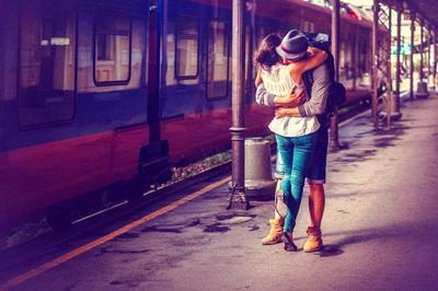 L'amour n'a pas de frontières