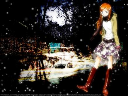 Images d'Orihime