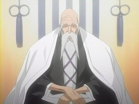 1ER DIVISION : Capitaine Yamamoto Genryuusai