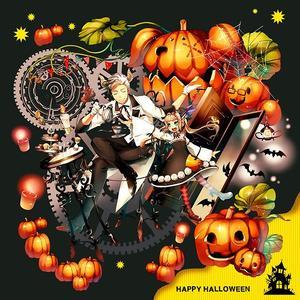 Happy Halloween ( Helloween whahahahaha)
