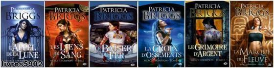 Patricia Briggs: