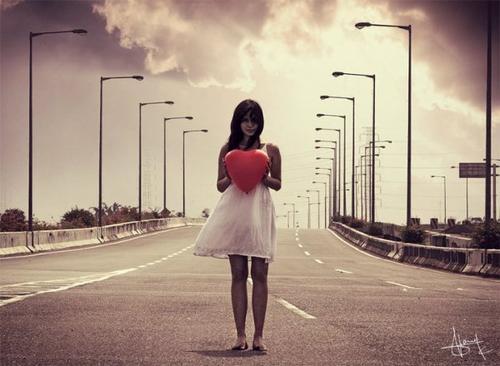 ♥ L'amour est une catastrophe magnifique : Savoir que l'on fonce dans le mur et accélérer quand même... ♥