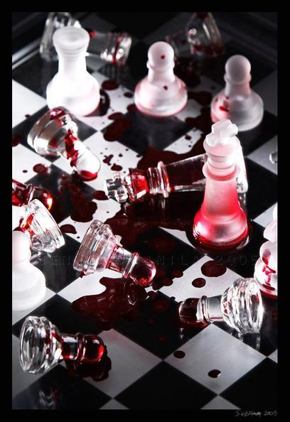 Tout n'est qu'un jeu, même ton esprit....
