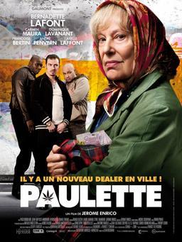 Film numéro 9 : Paulette