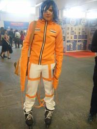 Japan expo sud 2012