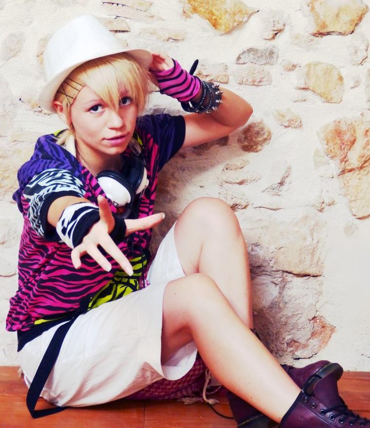 Syo Kurusu - Uta no Prince sama