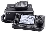 Mise à jour de l' ICOM IC7100 (radioamateur)