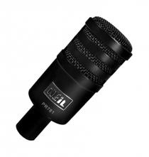Heil PR781 / PR40 / GM4 - Electro-Voice RE27 - Shure SM58 : Lequel choisir pour son émetteur-récepteur radioamateur