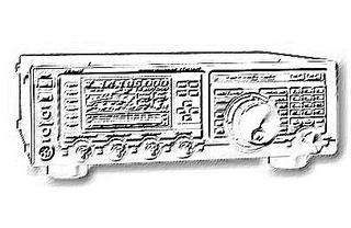 FTdx1200 Yaesu : Réglages en émission et en réception (prise en main rapide en phonie)