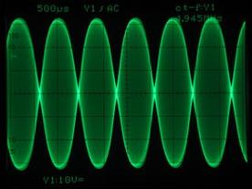 Générateur deux tons : Logiciel (radioamateur)