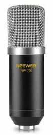 FTdx1200 Yaesu et Micro Neewer NW700 : Economique et efficace (radioamateur)
