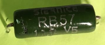 Amplificateur HF 6 EA4BQN : Panne , reste éteint