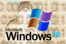Mise à jour pour Windows Xp mai 2017 (Ramsomwares)