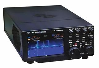 Flex Radio FLEX-6400M : Une alternative à l' ICOM IC7610 (radioamateur)