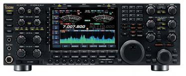 ICOM IC7800 : Avis (décamétrique radioamateur)