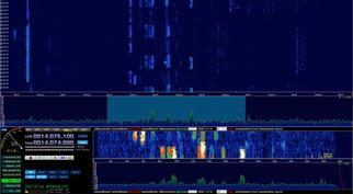 FT8 : Non ce n'est pas un nouveau Yaesu mais un nouveau mode de transmission radioamateur