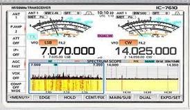 ICOM IC7610 : Avis Sherwood (radioamateur)