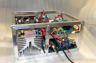 Amplificateur HF à transistors / Filtres de bande / Balun / Transformateur d'impédance : eb104.ru (radioamateur)