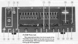 FT1000 Yaesu : Panne inverter - retroeclairage - affichage - Solution de dernier recours