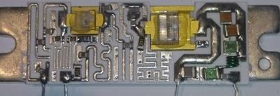Kenwood TM733 - Alinco DR605 : Problème de puissance en émission