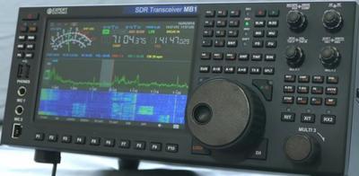 Expert Electronics / SunSDR MB1 HF-VHF : Avis