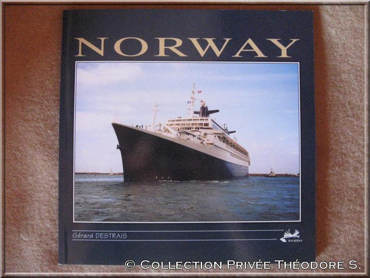 """NORWAY"" de Gérard Destrais"
