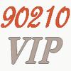 90210-VIP Vanilla Twilight