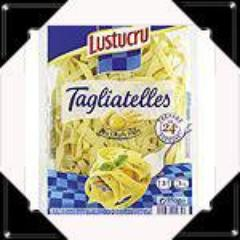 Tagiatelle au saumon sauce oseille super facile