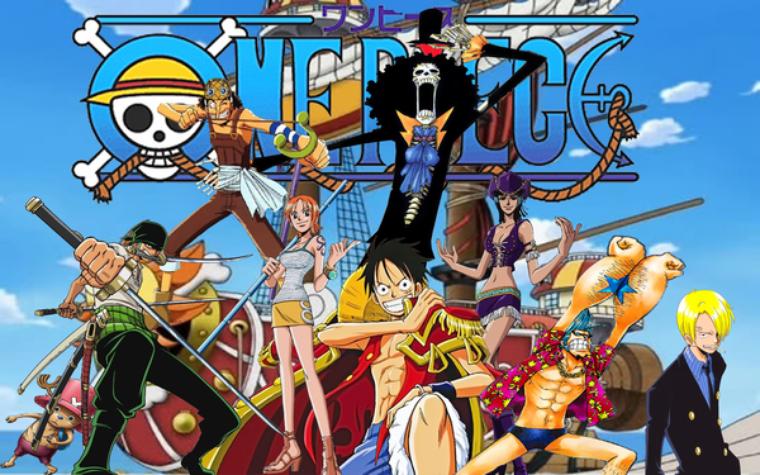 Bienvenue sur mon Blog de One Piece