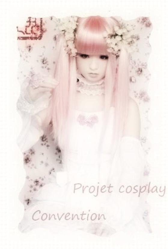 Conventions et projets cosplays