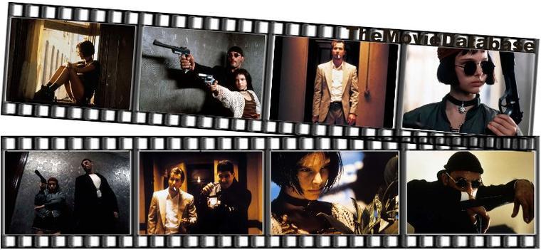Film - Leon