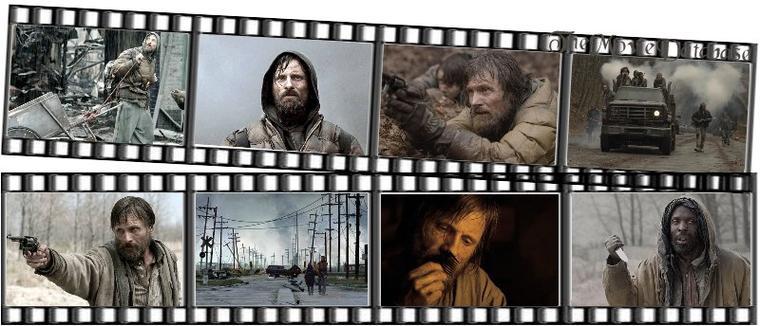 Film - La Route