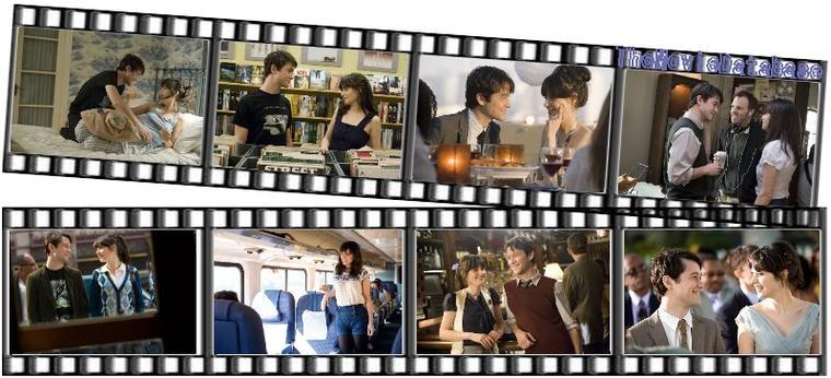 Film - (500) Jours Ensemble