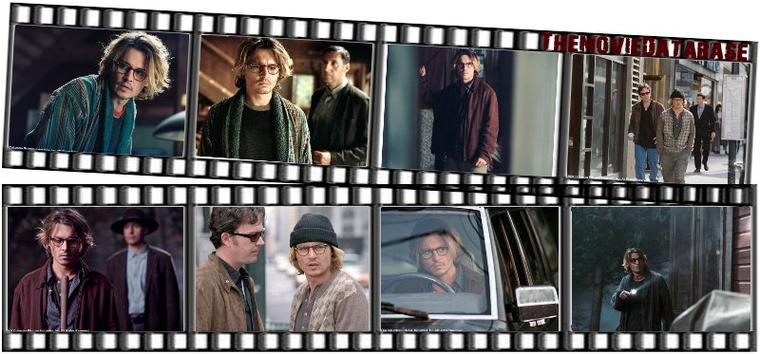 Film - Secret Window