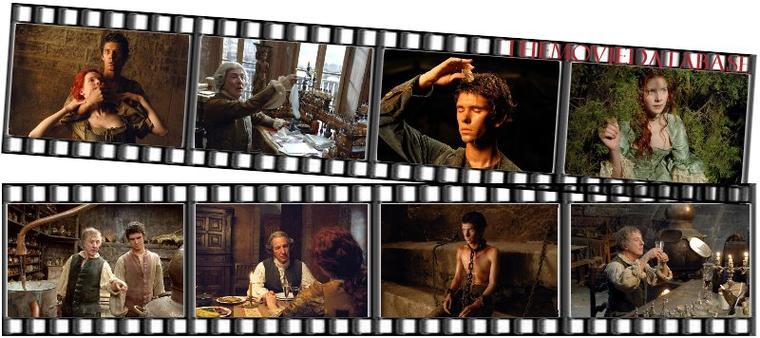 Film - Le Parfum : Histoire d'Un Meurtrier
