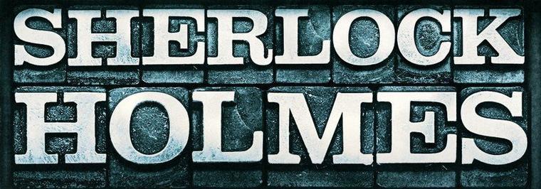Film - Sherlock Holmes