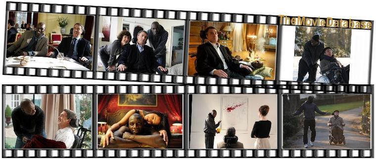 Film - Intouchables