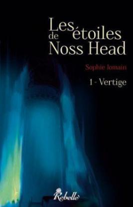 Sondage : Pamphlet contre un vampire VS Les étoiles de Noss Head