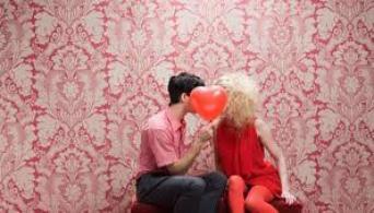 La Saint Valentin... Ça me dit rien.