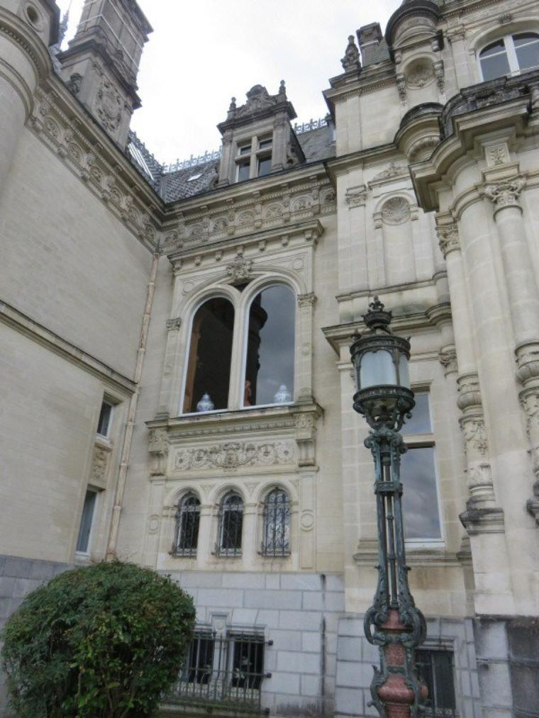 1145   Le château de Valmirande  (1)