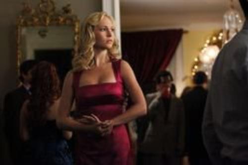 "Vampire Diaries: Saison 3 Episode 09 "" Homecoming "" !! <3"