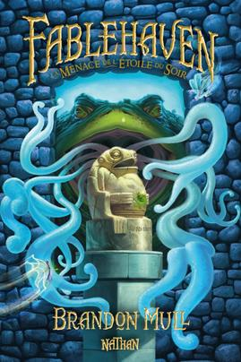 Chronique, Fablehaven tome 2