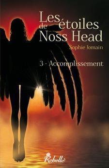 Chronique, les étoiles de Noss Head, Accomplissement, tome 3