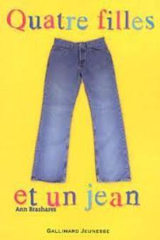 Chronique, Quatre filles et un jean, tome 1