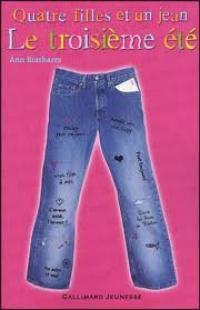 Chronique, Quatre filles et un jean, le troisième été, tome 3