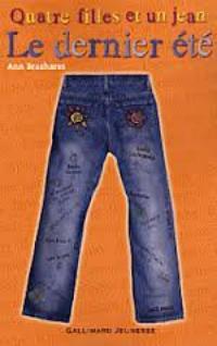 Chronique, Quatre filles et un jean, le dernier été, tome 4