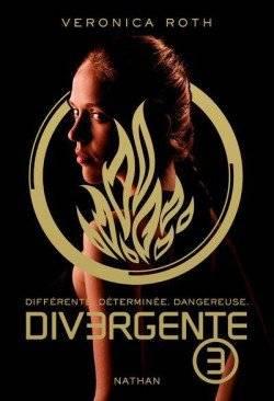 Divergent, tome 3